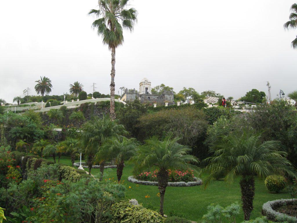 Jardín Victoria